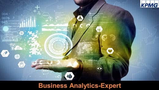 Business Analytics using R from KPMG – Expert