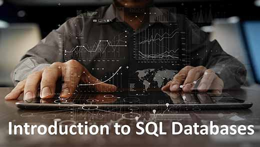 Introduction to SQL Databases