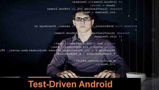 Test Driven Android