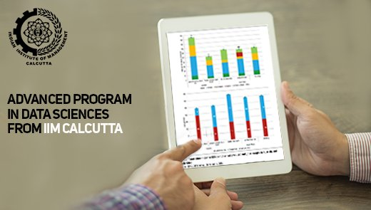 Advanced Program in Data Sciences