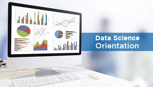 Data Science Orientation