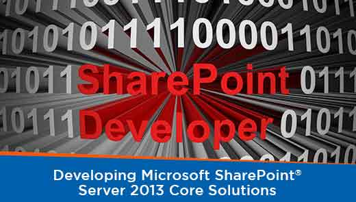 Developing Microsoft SharePoint® Server 2013