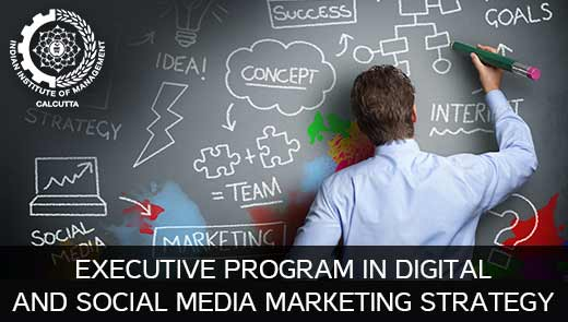 Executive Program in Digital and Social Media Marketing Strategy