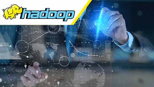 Big Data Applications using Hadoop