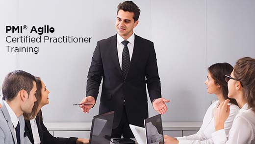 PMI® Agile Certified Practitioner Training