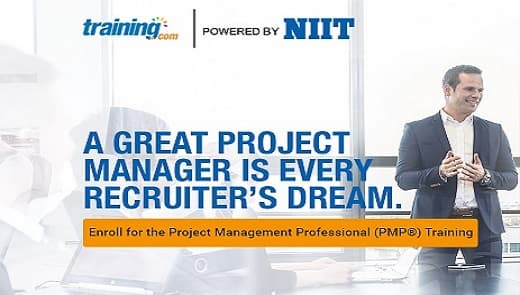 Project Management Professional PMP® Training