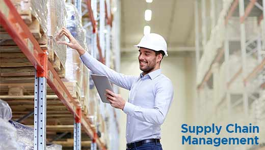 Supply Chain Management Training Program